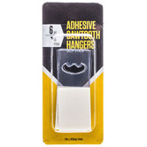 Self-Adhesive Sawtooth Hangers